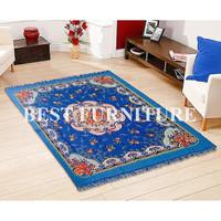 Best Karpet Permadani Jasmine Rumbai Cantik Murah uk 240x200cm