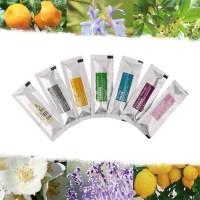 Refill Aromatherapy Stick Parfum Mobil Diffuser Car Air Freshener AC