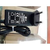 Adaptor Charger LCD LED Monitor LG 19V -1,7A Original