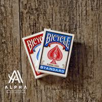 Kartu Remi Bicycle Standard / Bicycle USPC Playing Card Poker USA