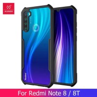 XUNDD ORIGINAL XIAOMI REDMI NOTE 8 HARD CASE SOFT SILICONE COVER TPU