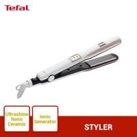 Tefal Styler Respectissim Liss & Curl HS7640
