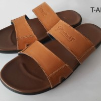 Sandal Kulit Premium