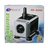 Resun SP 6000 Pompa Celup Aquarium SP6000 40 watt 2800 liter SP-6000
