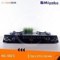 Info Kompor Gas Miyako Katalog.or.id