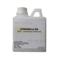 500 ml - minyak sereh wangi / citronella oil (kemasan derigen)
