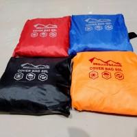 Rain cover / Cover Bag / Pelindung Tas 80L