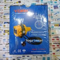 PRESSURE CONTROL YORK YRK 01 / AUTOMATIC PRESSURE CONTROL YORK YRK 01