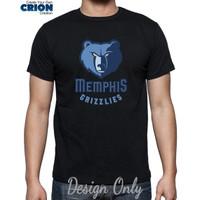 Kaos Basketball Memphis - Memphis grizzlies - By Crion