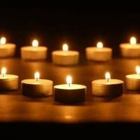 Lilin Tealight Satuan Mutifungsi untuk Spa dll