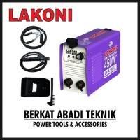 LAKONI BASIC 123IX Travo Las Listrik Welding Inverter Travolas Mesin