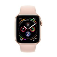 Apple Watch Series 4 Garansi Resmi