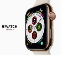 Apple Watch Series 4 Garansi Resmi TAM iBox