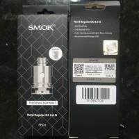authentic smok nord 0.6 DC dapat 5pcs coil trinity rpm