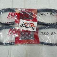Vanbelt / V Belt Paket Federal Vario 150 Esp