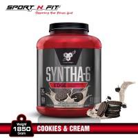 BSN Syntha 6 EDGE COOKIES n CREAM
