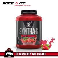 BSN Syntha 6 EDGE Strawberry