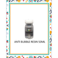 Anti Bubble Resin / Buble / Gelembung / Glembung / Air Release Agent