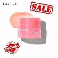 Laneige lip sleeping mask 3gr original 🇰🇷