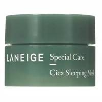 Laneige Cica sleeping mask 10ml original🇰🇷