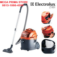 VACUUM CLEANER ELECTROLUX Z-931 WET AND DRY / Z931 GARANSI RESMI