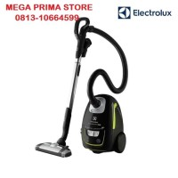 VACUUM CLEANER ELECTROLUX ZUSG 4061