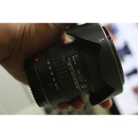 LENSA TOKINA 11-16mm F2.8 For CANON