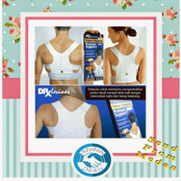Alat Penegak Punggung Power Magnetic Posture Sport obat ampuh s