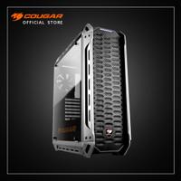 COUGAR PC CASE PANZER MILLITARY STYLE DESIGN