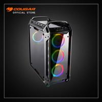 COUGAR PC CASE PANZER EVO RGB