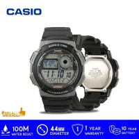 Jam Tangan Casio General AE-1000W-1BVDF Original Murah