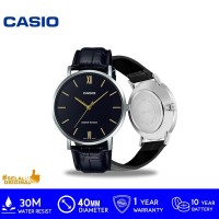 Casio General MTP-VT01L-1BUDF /MTPVT01L1BUDF /MTP-VT01L ORIGINAL