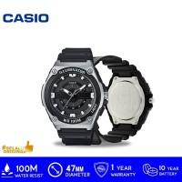 Casio General MWC100H1AVDF / MWC-100H-1AVDF / MWC100H ORIGINAL