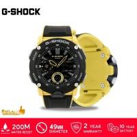 Jam Tangan Casio G-Shock GA-2000-1A9DR Original, Bergaransi Resmi