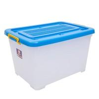 Terbaru Box Kontainer / Container 130 Liter Serbaguna Shinpo