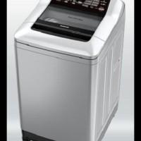 Promo Mesin Cuci Top Loading Panasonic Econavi 9Kg Na-F90X1