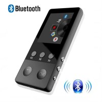 ONDA A5 Bluetooth HiFi DAP MP3 Player LCD E-Book FM Radio Pedometer 8G