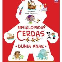Best Seller Ensiklopedia Cerdas: Dunia Anak By Larouse Kualitas Nomor