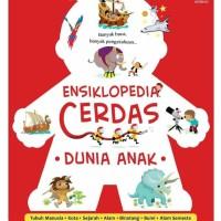 Best Seller Ensiklopedia Cerdas Dunia Anak. Buku Bip Gramedia Best