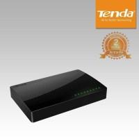 Komputer Tenda SG108 8-Port Gigabit Desktop Switch