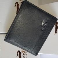 Dompet Pria Kulit ASLI BRANDED IMPORT Best seller - CROCODILE C1201-