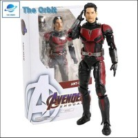 SHF ANT MAN AND THE WASP ACTION FIGURE SHF ANTMAN PBF1