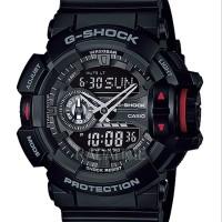 Jam Tangan Pria Casio G-Shock GA-400-1BDR Original jam tangan pria j