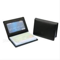Dompet Kartu Kulit ASLI IMPORT High quality Best seller - CARD HOLDE