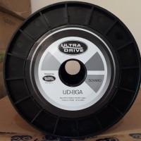 Kabel 8 AWG ultra drive UD-8GA kabel power 8 AWG ultra drive- harga