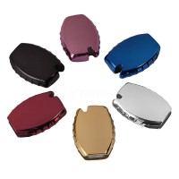 IB Cover / Case Remote Kunci Mobil untuk Mercedes Benz A B C E G S M