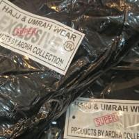 Celana Pangsi Hitam Pria Haji Dan Umrah Super