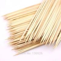 Tusuk Sate Original Bambu Asli