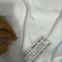 Celana Pangsi Haji dan umrah laki laki by exlusive