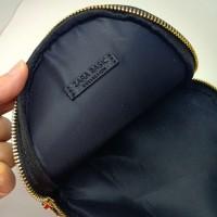 Hot sale Tas Zara impor 3 zip ruang tas wanita tas murah tas selempa